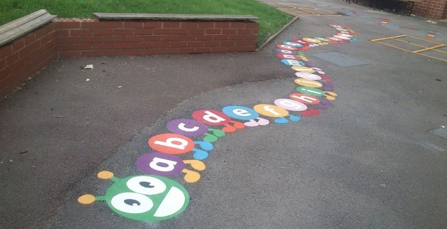 Specialist Surface Markings in Suffolk